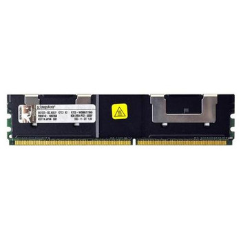 9931025-002.A00LF Kingston 8GB DDR2 Fully Buffered FB ECC PC2-5300 667Mhz 4Rx4 Memory