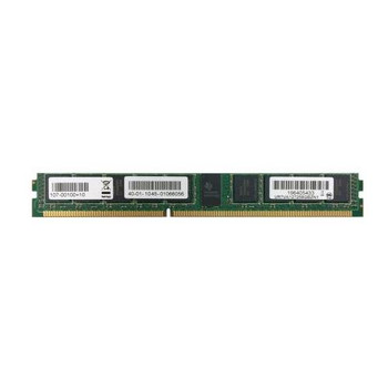 107-00100 NetApp 4GB DDR3 Registered ECC PC3-6400 800Mhz 2Rx4 Memory