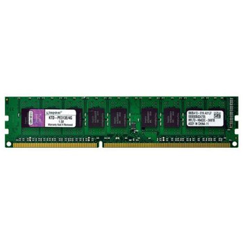 9905413-019.A01LF Kingston 4GB DDR3 ECC PC3-10600 1333Mhz 2Rx8 Memory
