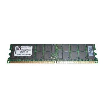 KVR533D2D4R4K2/8G Kingston 8GB (2x4GB) DDR2 Registered ECC PC2-4200 533Mhz Memory