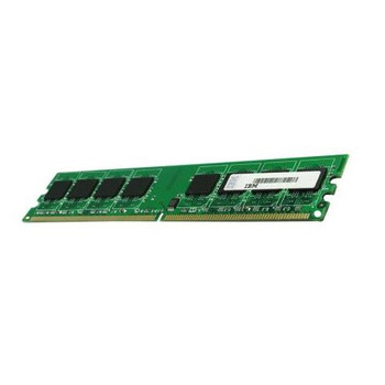 40T7322 IBM 1GB DDR2 Non ECC PC2-6400 800Mhz Memory