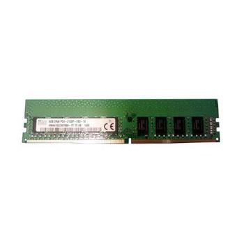 HMA41GU7AFR8N-TFT0 Hynix 8GB DDR4 ECC PC4-17000 2133Mhz 2Rx8 Memory
