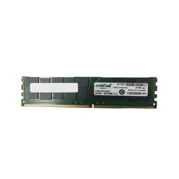 CT32G4LFQ424A Crucial 32GB DDR4 Registered ECC PC4-19200 2400Mhz 4Rx4 Memory