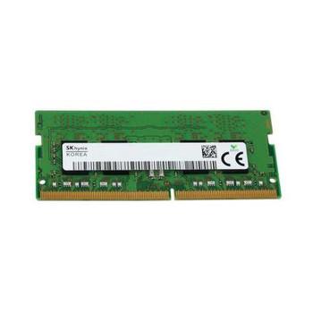 HMA451S6AFR8N-UHN0 Hynix 4GB DDR4 SoDimm Non ECC PC4-19200 2400Mhz 1Rx8 Memory