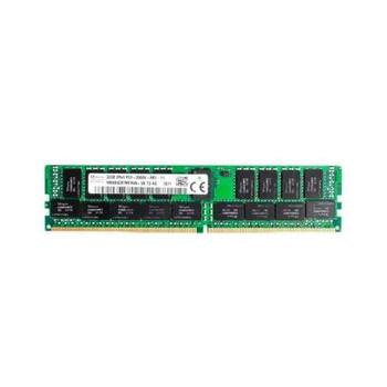 HMA84GR7MFR4N-VKT3 Hynix 32GB DDR4 Registered ECC PC4-21300 2666MHz 2Rx4 Memory