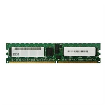 00D4976 IBM 2GB DDR2 Registered ECC PC2-5300 667Mhz 1Rx4 Memory