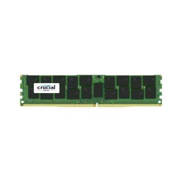 CT8G4RFS4266 Crucial 8GB DDR4 Registered ECC PC4-21300 2666MHz 1Rx4 Memory