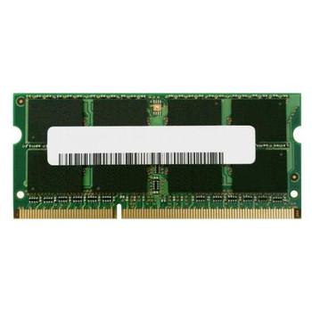 CF-BAD08GU Panasonic 8GB DDR3 SoDimm Non ECC PC3-10600 1333Mhz 2Rx8 Memory