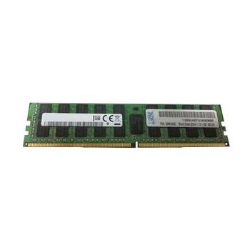 00NU400 IBM 16GB DDR4 Registered ECC PC4-17000 2133Mhz 2Rx4 Memory