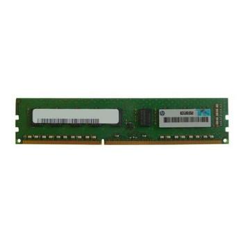 284398-027 HP 4GB DDR3 ECC PC3-12800 1600Mhz 2Rx8 Memory
