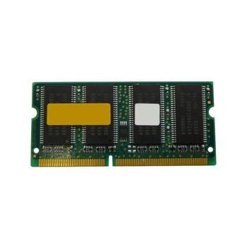 MT16LSDF3264HG-100 Micron 256MB SODIMM Non Parity PC 100 100Mhz Memory