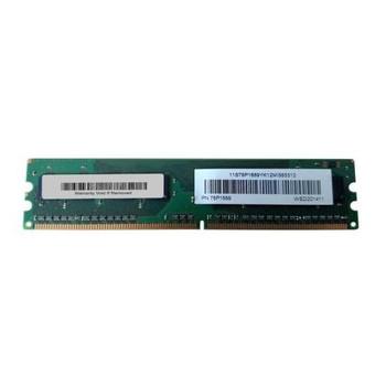 78P1689 IBM 1GB DDR2 Non ECC PC2-6400 800Mhz Memory