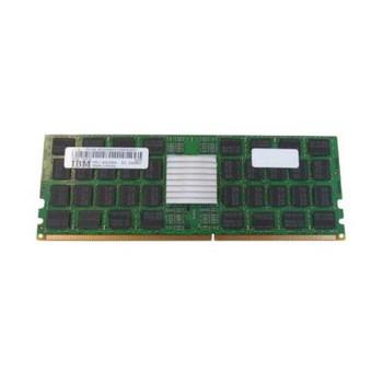 45D1213 IBM 8GB DDR2 Registered ECC PC2-4200 533Mhz 4Rx4 Memory