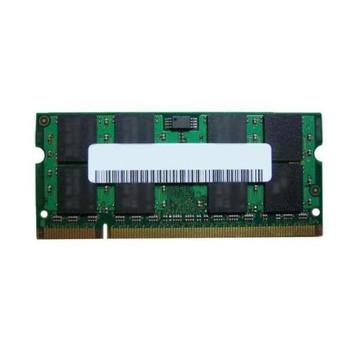 04G001618654 ASUS 2GB DDR2 SoDimm Non ECC PC2-5300 667Mhz Memory