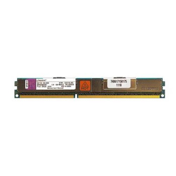 9931138-004.A00G Kingston 8GB DDR3 Registered ECC PC3-10600 1333Mhz 2Rx4 Memory