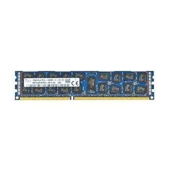 HMT42GR7BFR4A-PBT4 Hynix 16GB DDR3 Registered ECC PC3-12800 1600Mhz 2Rx4 Memory