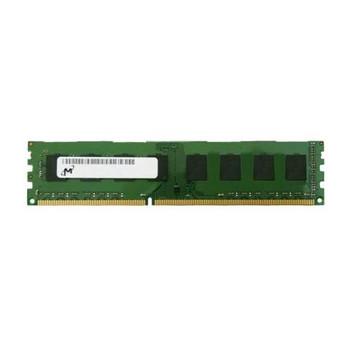 MT16KTF2G64AZ-1G6A1 Micron 16GB DDR3 Non ECC PC3-12800 1600Mhz 2Rx8 Memory
