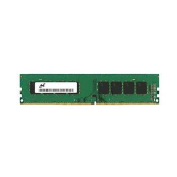 MTA8ATF1G64AZ-2G3D1 Micron 8GB DDR4 Non ECC PC4-19200 2400Mhz 1Rx8 Memory