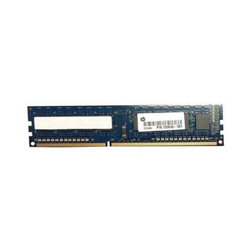 733032-581 HP 4GB DDR3 Non ECC PC3-14900 1866Mhz 1Rx8 Memory