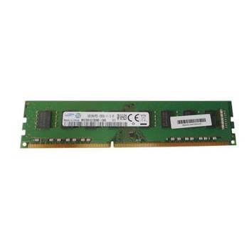 M378B1G73EB0-CK0 Samsung 8GB DDR3 Non ECC PC3-12800 1600Mhz 2Rx8 Memory
