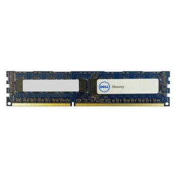 0146H Dell 8GB DDR3 Registered ECC PC3-10600 1333Mhz 2Rx4 Memory