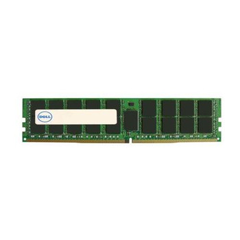 A7945660 Dell 16GB DDR4 Registered ECC PC4-17000 2133Mhz 2Rx4 Memory
