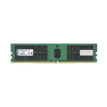 KTD-PE421/16G Kingston 16GB DDR4 Registered ECC PC4-17000 2133Mhz 2Rx4 Memory