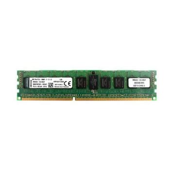 9965433-153.A00LF Kingston 8GB DDR3 Registered ECC PC3-12800 1600Mhz 1Rx4 Memory