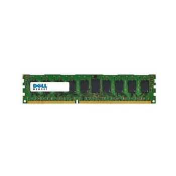 0093VH Dell 2GB DDR3 Registered ECC PC3-10600 1333Mhz 1Rx8 Memory