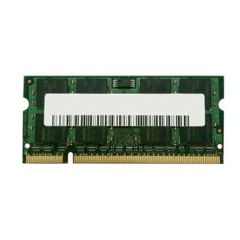 04G001617615 ASUS 1GB DDR2 SoDimm Non ECC PC2-5300 667Mhz Memory