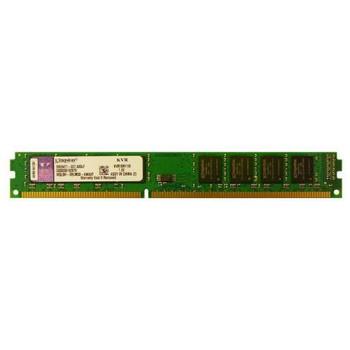 KVR16N11/8 Kingston 8GB DDR3 Non ECC PC3-12800 1600Mhz 2Rx8 Memory