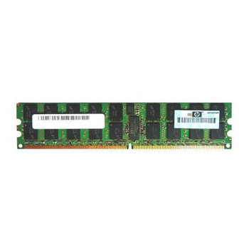 640972-001 HP 2GB DDR2 Registered ECC PC2-3200 400Mhz 2Rx4 Memory