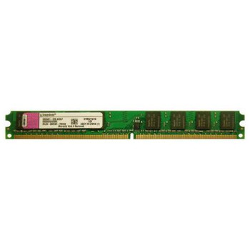 9905431-009.A00LF Kingston 1GB DDR2 Non ECC PC2-3200 400Mhz Memory
