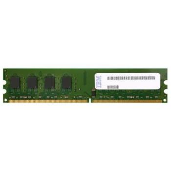 41A1101 IBM 1GB DDR2 Non ECC PC2-6400 800Mhz Memory