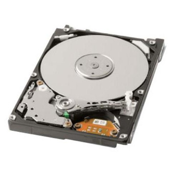K000025600 Toshiba 80GB 4200RPM ATA 100 2.5 8MB Cache Hard Drive