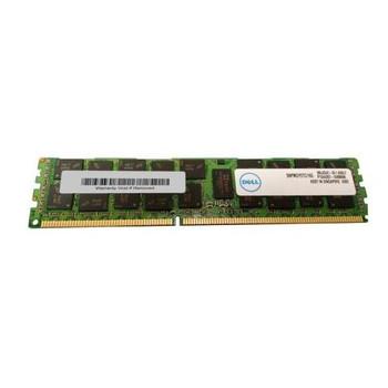SNPMGY5TC/16G Dell 16GB DDR3 Registered ECC PC3-10600 1333Mhz 2Rx4 Memory
