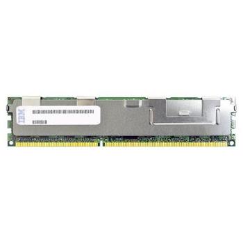 90Y3206 IBM 32GB DDR3 Registered ECC PC3-8500 1066Mhz 4Rx4 Memory