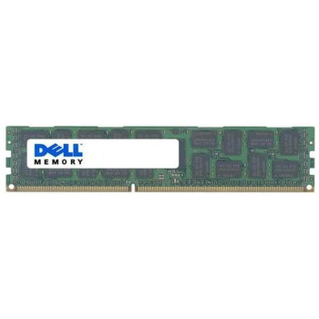 317-9640 Dell 16GB DDR3 Registered ECC PC3-12800 1600Mhz 2Rx4 Memory