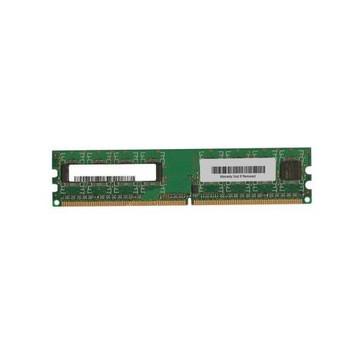 99L0243 IBM 1GB DDR2 Non ECC PC2-6400 800Mhz Memory