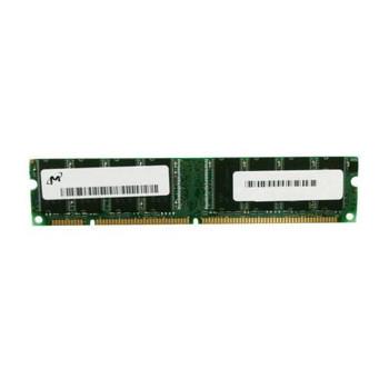 MT16LSDT3264AD-10EE3 Micron 256MB SDRAM Non ECC PC-100 100Mhz Memory