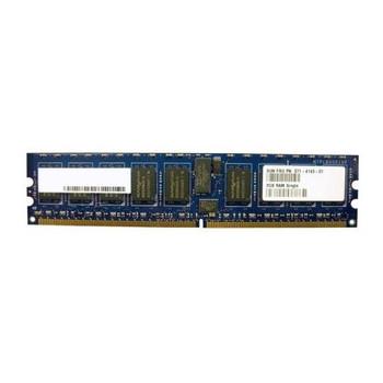371-4143-01 Sun 2GB DDR2 Registered ECC PC2-5300 667Mhz 2Rx4 Memory