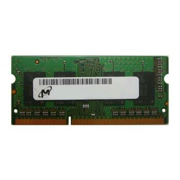 M16JSF25664HZ-1G1F1 Micron 2GB DDR3 SoDimm Non ECC PC3-8500 1066Mhz 2Rx8 Memory