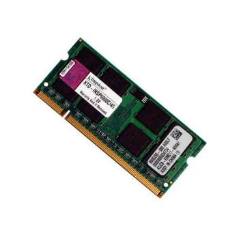 KTD-INSP6000C/4G Kingston 4GB DDR2 SoDimm Non ECC PC2-6400 800Mhz Memory