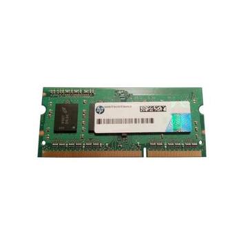 698656-H01 HP 4GB DDR3 SoDimm Non ECC PC3-12800 1600Mhz 1Rx8 Memory