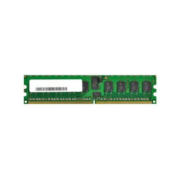S26361-F3072-E523 Fujitsu 2GB (2x2GB) DDR2 Registered ECC PC2-3200 400Mhz Memory