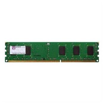 KVR1333D3LD8R9S/4GE Kingston 4GB DDR3 Registered ECC PC3-10600 1333Mhz 2Rx8 Memory