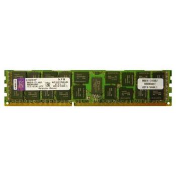 9965516-071.A00LF Kingston 16GB DDR3 Registered ECC PC3-12800 1600Mhz 2Rx4 Memory