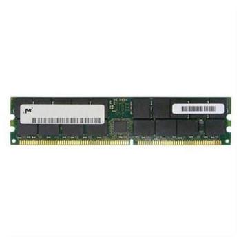 MTA36ASF4G72PZ-2G6E1 Micron 32GB DDR4 Registered ECC PC4-21300 2666MHz 2Rx4 Memory