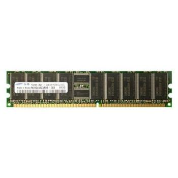 M312L5623AUS-CB3 Samsung 2GB DDR Registered ECC PC-2700 333Mhz Memory