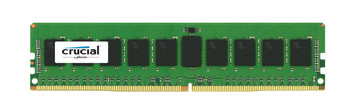 CT9513355 Crucial 16GB PC4-17000 DDR4-2133MHz ECC Unbuffered CL15 288-Pin DIMM 1.2V Dual Rank Memory Module for Tyan B5542G24BV4HR System